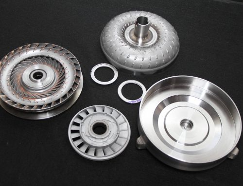 Choosing the Right Torque Converter For Your Vehicle
