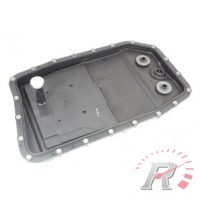 6HP26 Pan Transmission Filter and Gasket, 6HP19 Pan Transmission Filter and Gasket