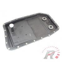 6HP26 Pan Transmission Filter and Gasket, 6HP19 Pan Transmission Filter and Gasket