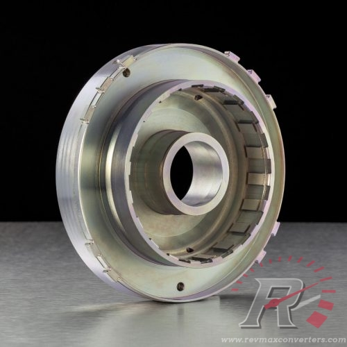 68RFE Billet 1045 STEEL Center Support and 4th Clutch Housing