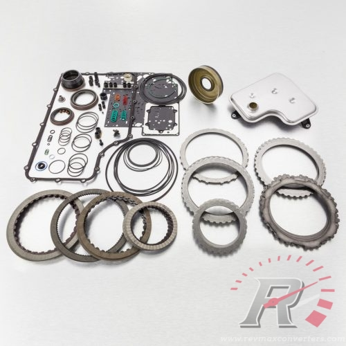 Ford 6R140 TorqShift 6 High Performance Transmission Rebuild Kit