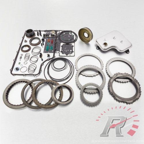 Ford 6R140 TorqShift 6 High Performance Transmission Rebuild Kit
