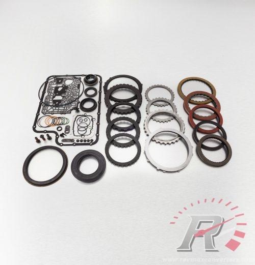 Ford 5R110W High Performance Rebuild Kit