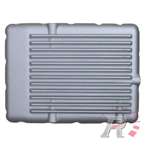 Cab and Chasis Deep Aluminum Transmission Pan