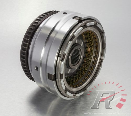 68RFE 550 High Capacity Input Clutch Drum