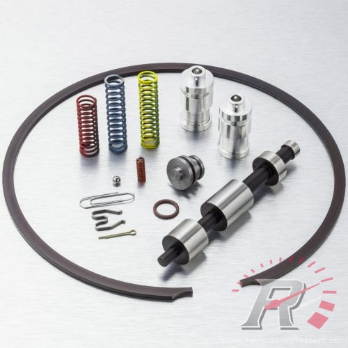 Ford 5R110W Transgo Shift Kit