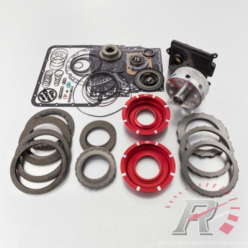 Dodge Ram 4500 5500 AS68RC Performance Transmission Combo Rebuild Kit