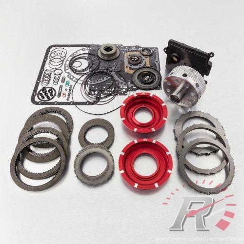 Dodge Ram 4500 5500 AS68RC Performance Transmission Combo Rebuild Kit