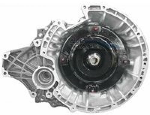 Transmission CVI , what they are and what they mean
