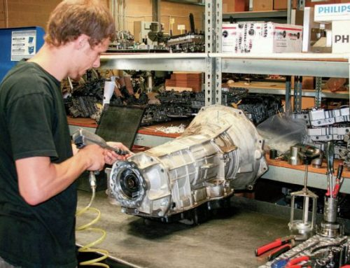 Part II: Understanding Torque Converter Stall Speeds