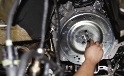 How to Identify a Faulty Torque Converter