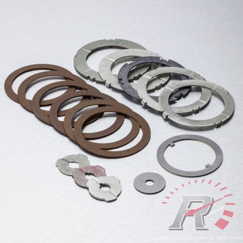47RH 47RE PLANETARY THRUST WASHER KIT