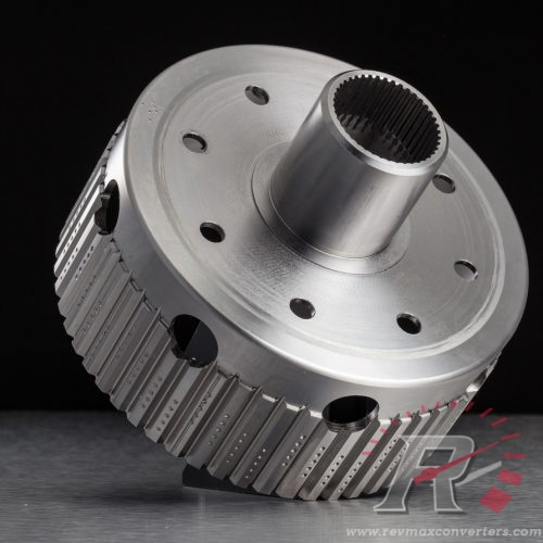 AS69RC NISSAN TITAN BILLET K2 TRANSMISSION CLUTCH HUB, Dodge AS68RC BILLET K2 Clutch Hub