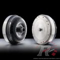 4R100 Stage 5, 5R110W, Powerstroke 6.4L Stage 5 Torque Converter, Ford E4OD Stage 5 Billet Triple Disc Converter