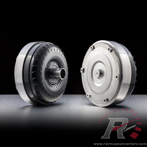 ALLISON 1000, Billet Triple Disc BILLET STATOR Stage 5 Torque Converter, Billet Triple Disc Stage 5 Torque Converter