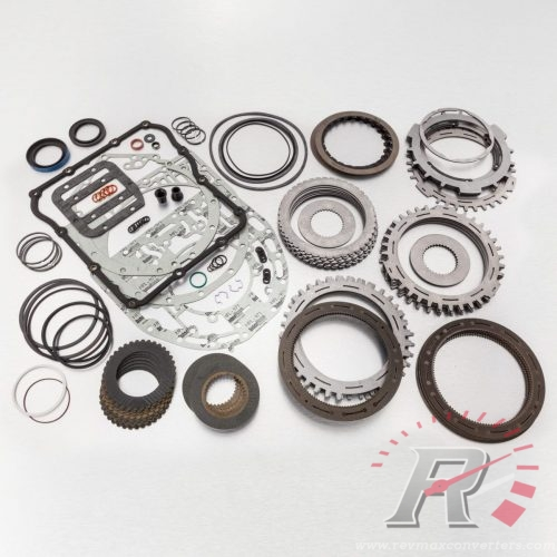 GPZ Clutches, Transmission rebuild kit