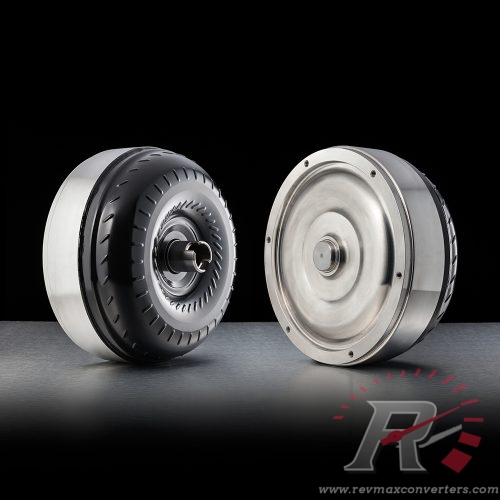 47RH Stage 3,48RE Stage 3 Billet Single Disc Torque Converter, 47RE Stage 3, 48RE Stage 3.5, 47RE Stage 3.5, 47RH Stage 3.5, 48RE Stage 3 Billet Single Disc Torque Converter