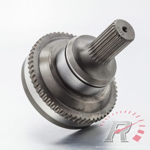 47RH Billet Output Shaft, 47RE, 48RE Billet Output Shaft