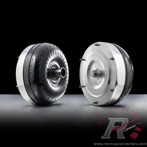5R110W, Powerstroke 6.0L Stage 4 Torque Converter,4R100 Stage 4, Powerstroke 6.4L Stage 4 Torque Converter, Ford E4OD Stage 4
