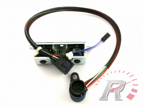 High-Performance Solenoid Upgrade Kit