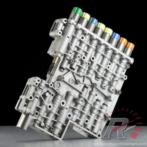 ZF 6HP21, 6HP28